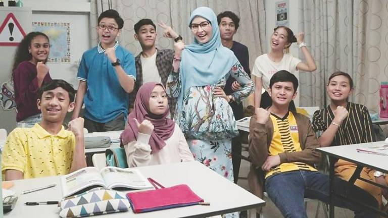 1.46 million people tune in to SMK: Study Squad