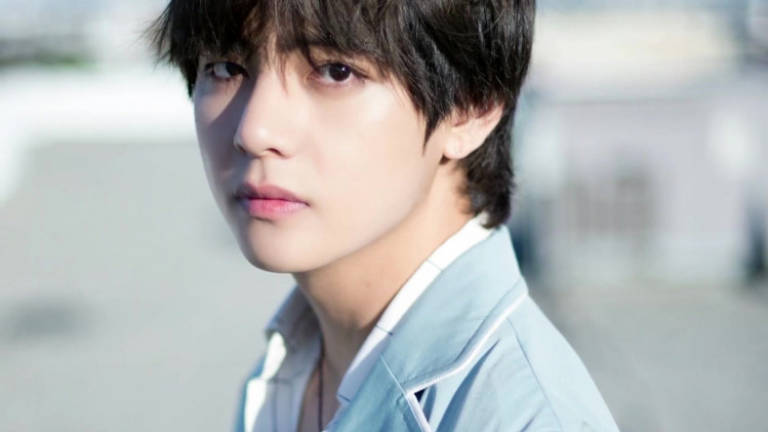 BTS V achieved an Arab All-Kill and more titles