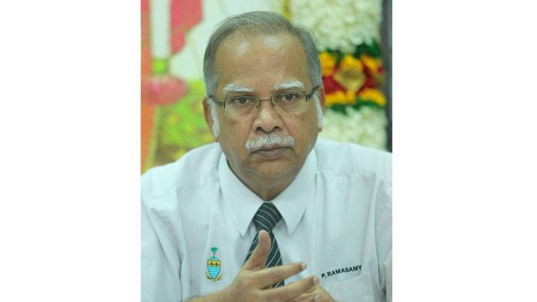 Seven allegedly linked to LTTE should not be held under Sosma: Ramasamy