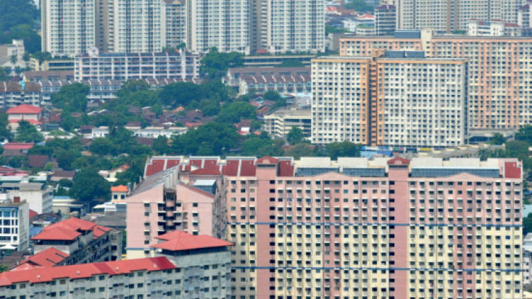 Johor govt to set up audit unit on strata buildings exceeding 30 years