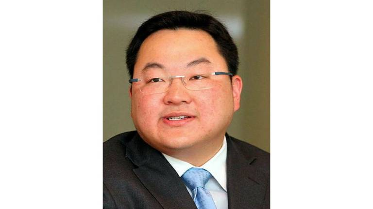 Private meetings took place between Najib and Jho Low, court told