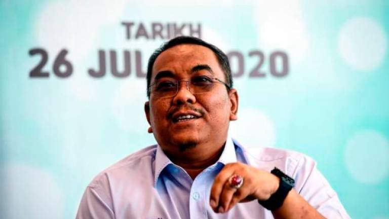 RM1 mln allocation to assist residents really affected by EMCO - Kedah MB