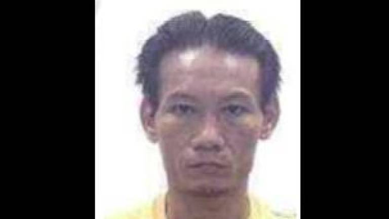 MACC looking for a man to assist investigation