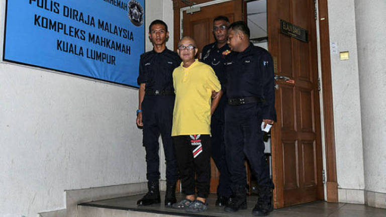 Senior citizen fined RM15,000 for insulting Prophet Muhammad on FB