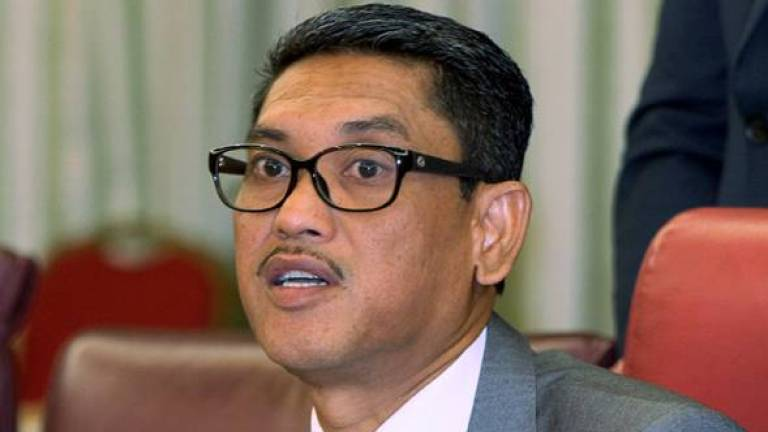 Perak Bersatu Youth Chief reacts to accusations against leadership