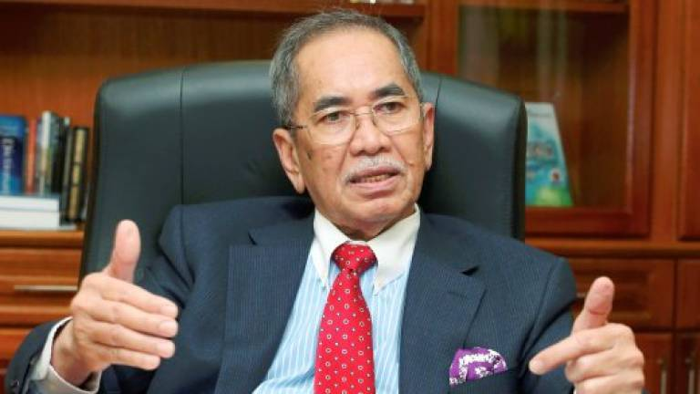 Medac to allocate RM452.8m under entrepreneurs' business recovery plan