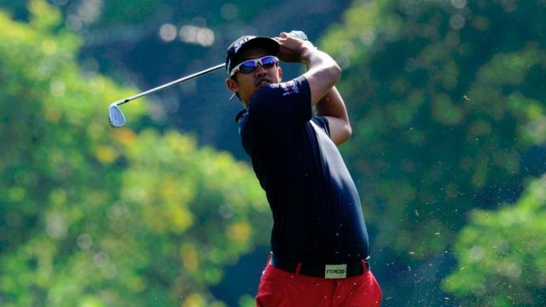 M'sian pro Arie dies during PGA Tour event (Updated)