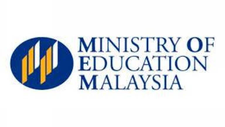 Negeri Sembilan Education Department closed until Nov 12