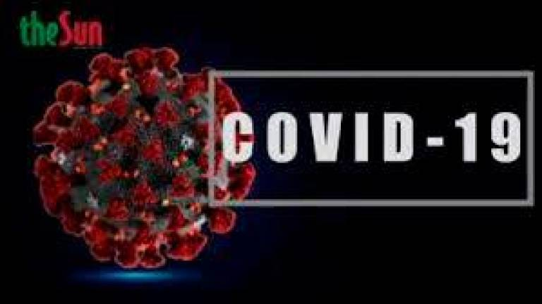 Malaysia's Covid-19 Test Kit launched