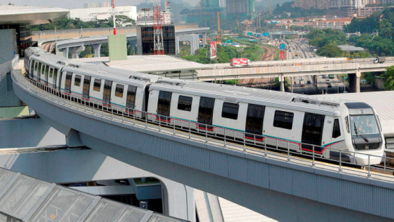 1.8m people used MRT from January-April