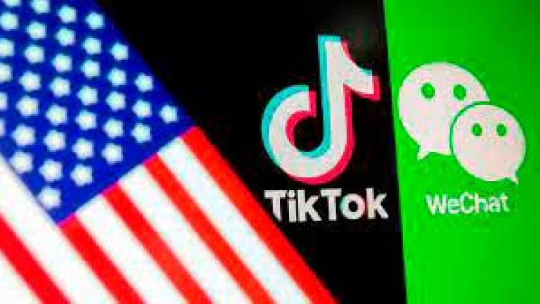 Wechat, TikTok ban is test for open internet, free expression