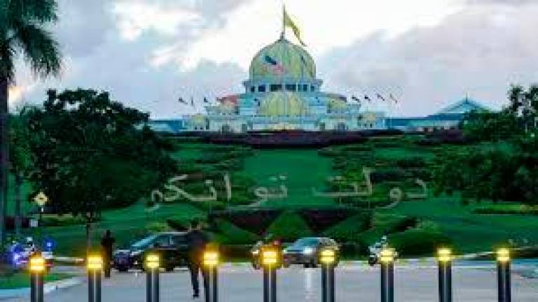 King to discuss PM's audience on Friday with Malay rulers soon - Istana Negara