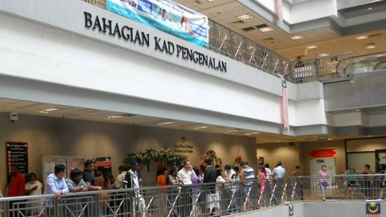 NRD to review procedures on issuance of documents