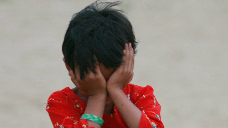 Sibu child abuse: No report on baby's death yet