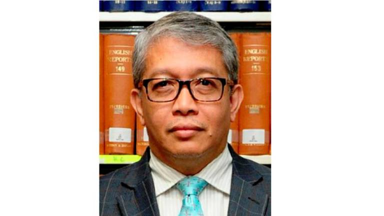 AGC adheres to govt's directive as long as it is lawful: Solicitor General