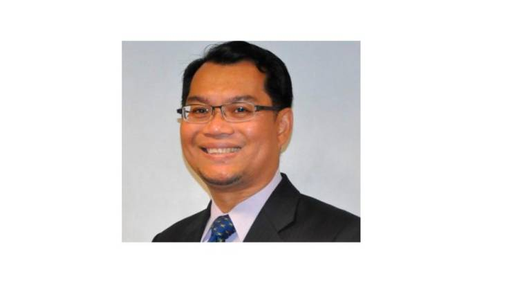 Nik Azman Nik Abdul Majid new auditor-general