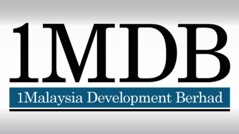 Malay Rulers want 1MDB issue settled soonest
