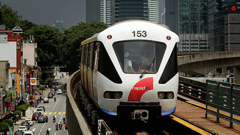 Process of public inspection of LRT project begins