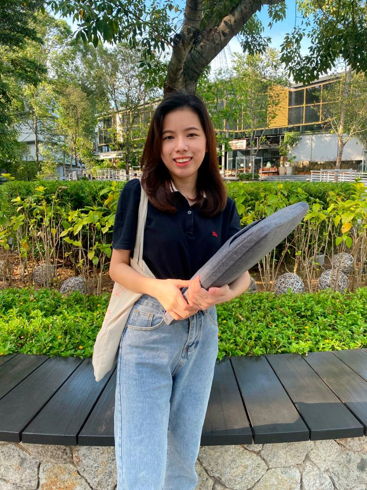 Teh is currently a Bachelor of Commerce (Hons) student at TAR UC.