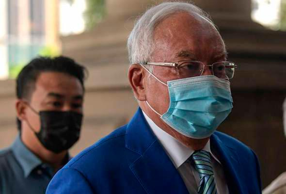 Najib fails to stay court order over RM1.69 bln owed to IRB