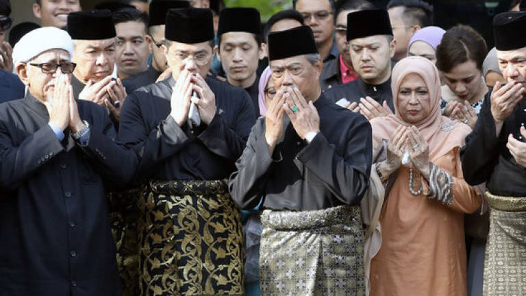 Malaysia's worrying turn to right-wing politics