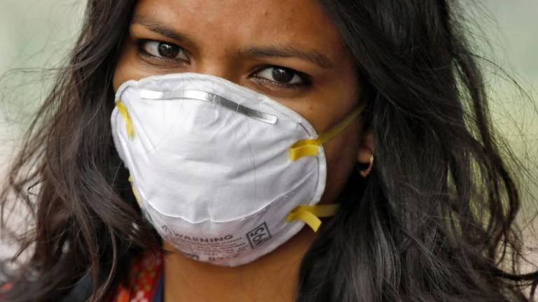Protection Dr Best Worsening Haze Mask Provides Against N95 Face