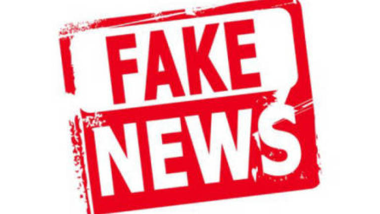 Covid-19: List of fake news on social media as of 9am, April 12 - KKMM