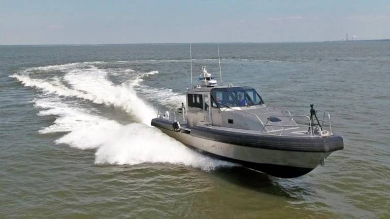US gives Vietnam more patrol boats as defence links grow