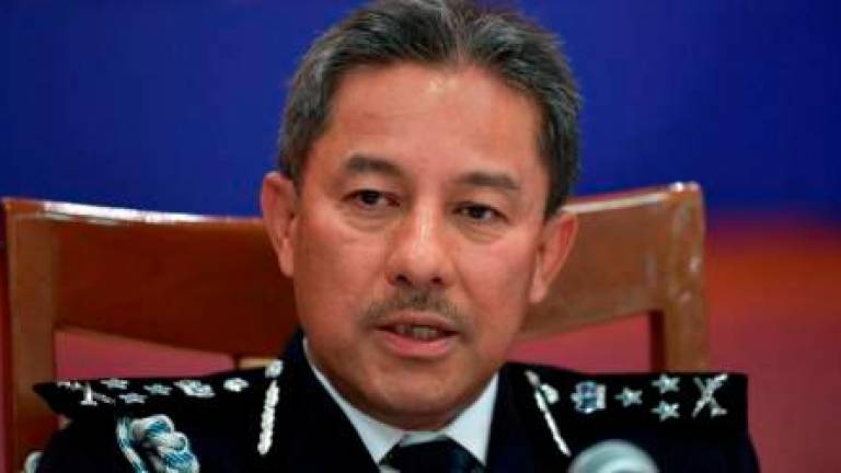 PDRM: 3,173 investigation papers on indiscipline