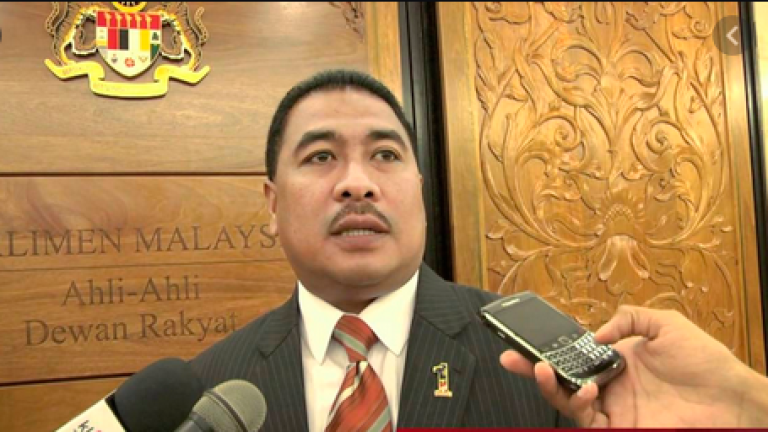 30-day grace period for PLKS holders - Deputy Minister