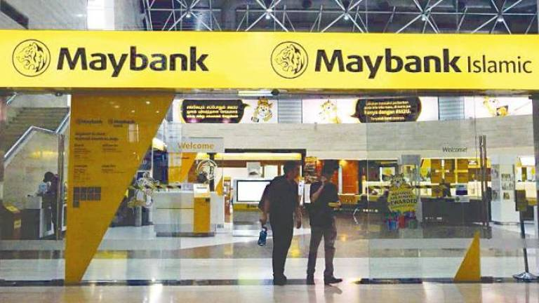 Fund transfer document forged, Maybank to take action (Updated)