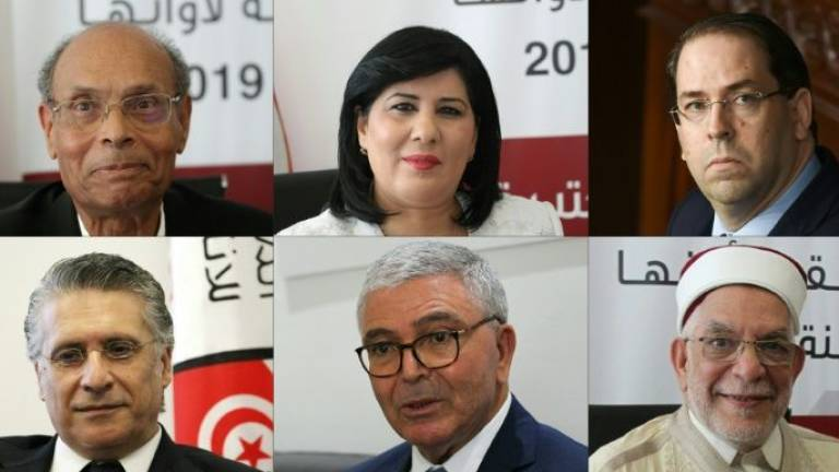Five things to know about the Tunisian presidential poll