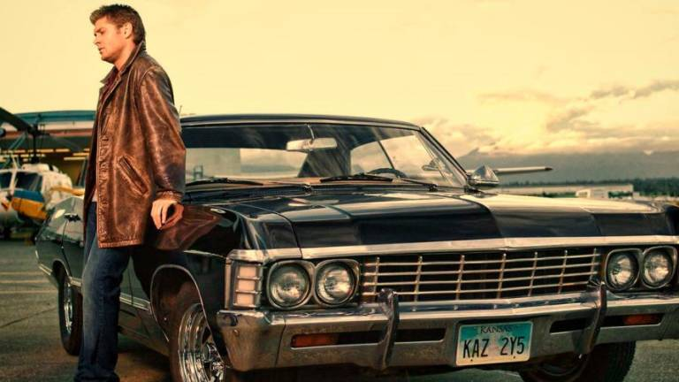 Supernatural's Jensen Ackles gets to keep Dean's Impala once series ends