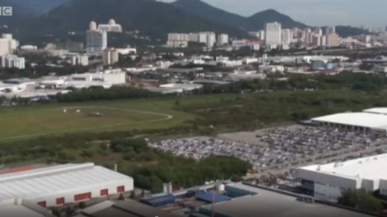 Asia's next Silicon Valley takes shape in Penang (Video)