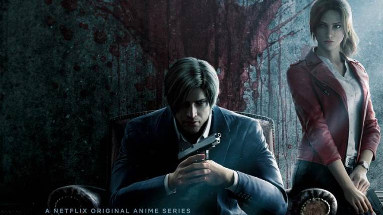 Resident Evil: Infinite Darkness premieres exclusively on Netflix in 2021