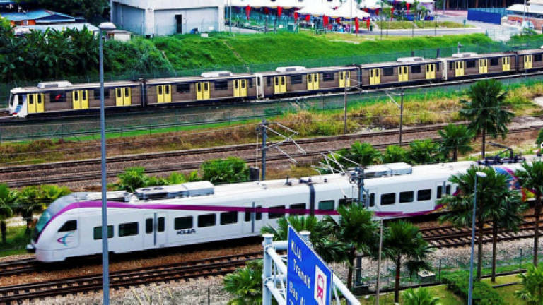 Malaysia enters new era for more efficient transportation