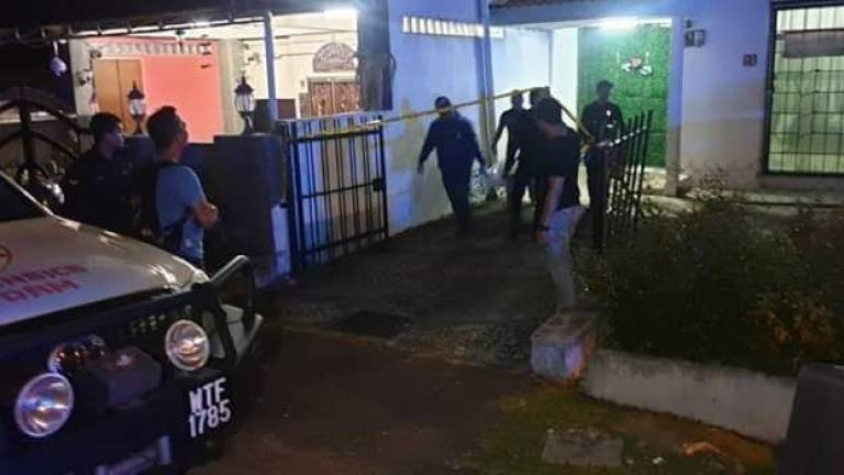 Two syndicate members shot dead in Cheras