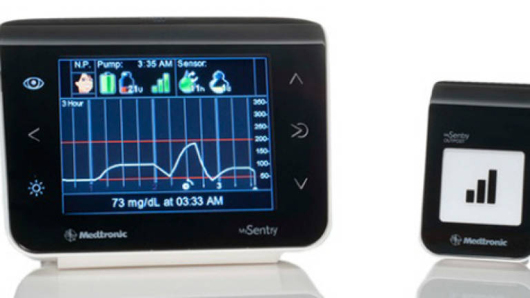 Diabetes monitoring tech focuses on sharing the care