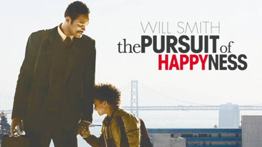 Inspiring movies to keep you motivated during the job hunt