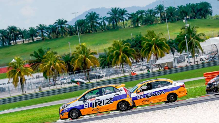 Milestone #10: Proton won the Sepang 1000KM race on Nov 23 with the Proton Iriz, making it the winningest brand in the history of the event and marking the fourth different model to have won the race.