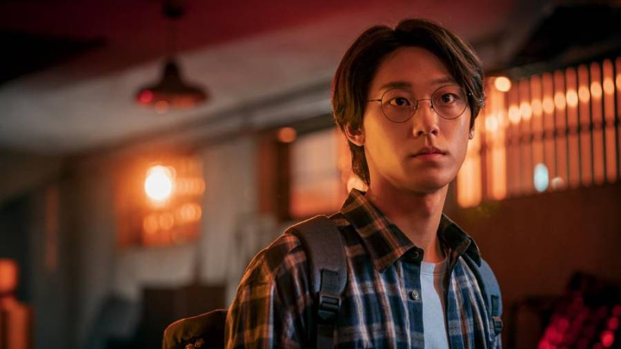 Korean thriller Sweet Home sees people's greatest desires become their worst enemies