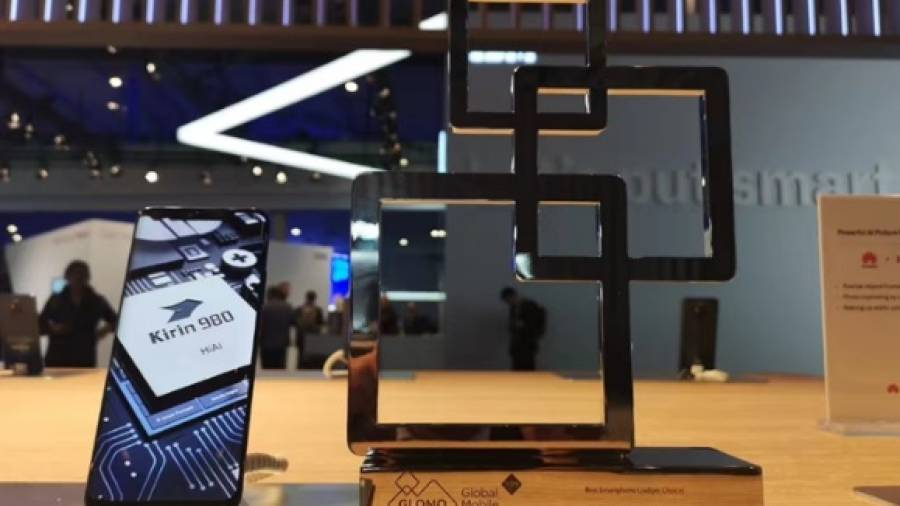 What to Expect From Huawei's Upcoming Flagship That Could Capture