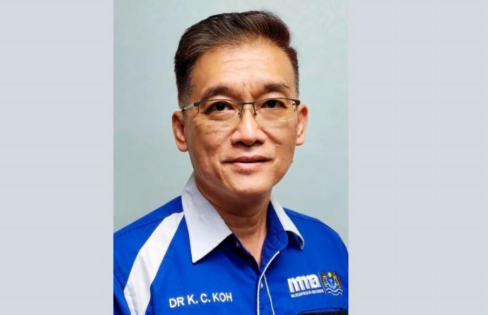 MMA echoes call to outsource Covid-19 assessment and home monitoring in Sarawak
