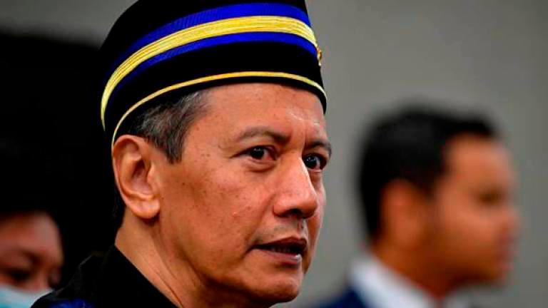 Dewan Rakyat Speaker leaves it to his deputies to decide on Kula Segaran's motion