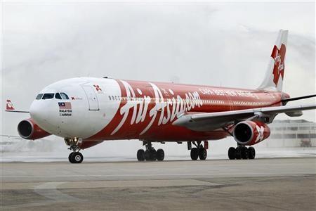 MAHB unit receives AirAsia, AirAsia X writ of summons