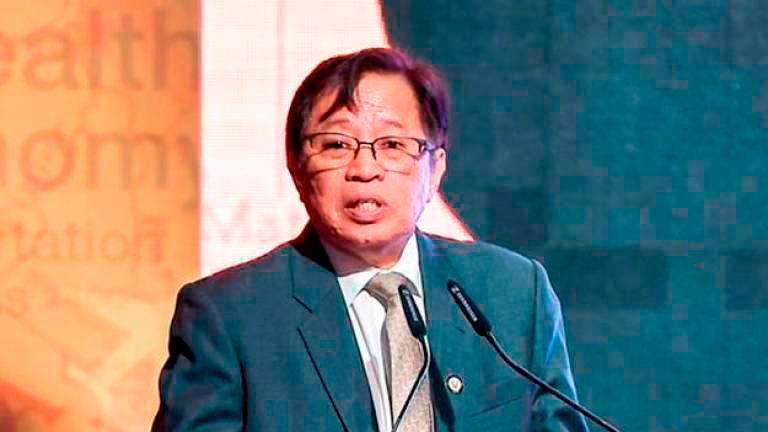 Adopt humility and listen to people, Sarawak public sector told