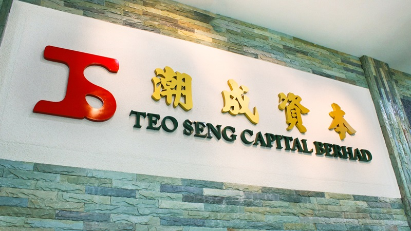 Solarvest to install solar panels at Teo Seng's chicken farms, factories