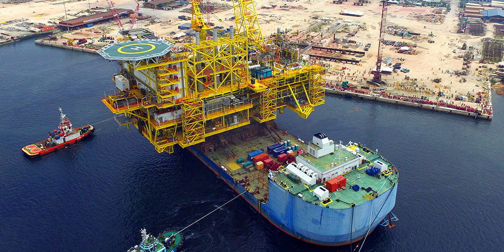 MMHB up 7.87% after securing Petronas offshore job