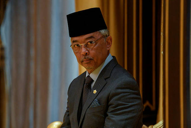 (Video) Agong calls on people to comply with Movement Control Order