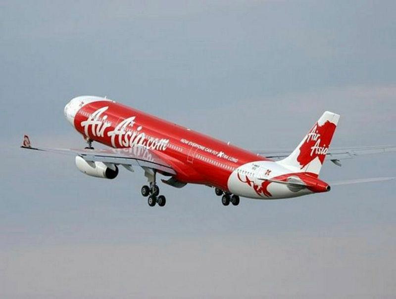 AirAsia denies wrongdoing in sports sponsorship case